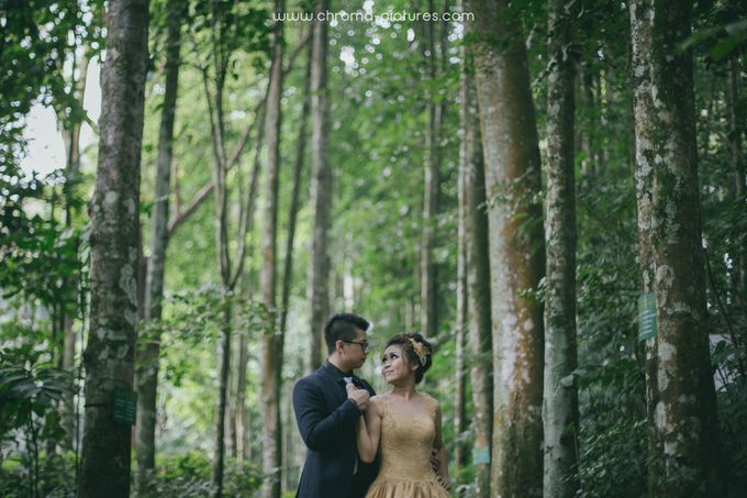 Kenneth & Destania Prewed Session by Chroma Pictures - 026