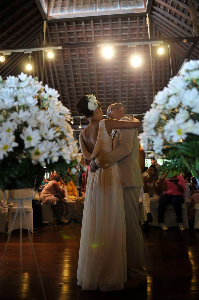 Indri & Aryo | Wedding by Kotak Imaji - 038