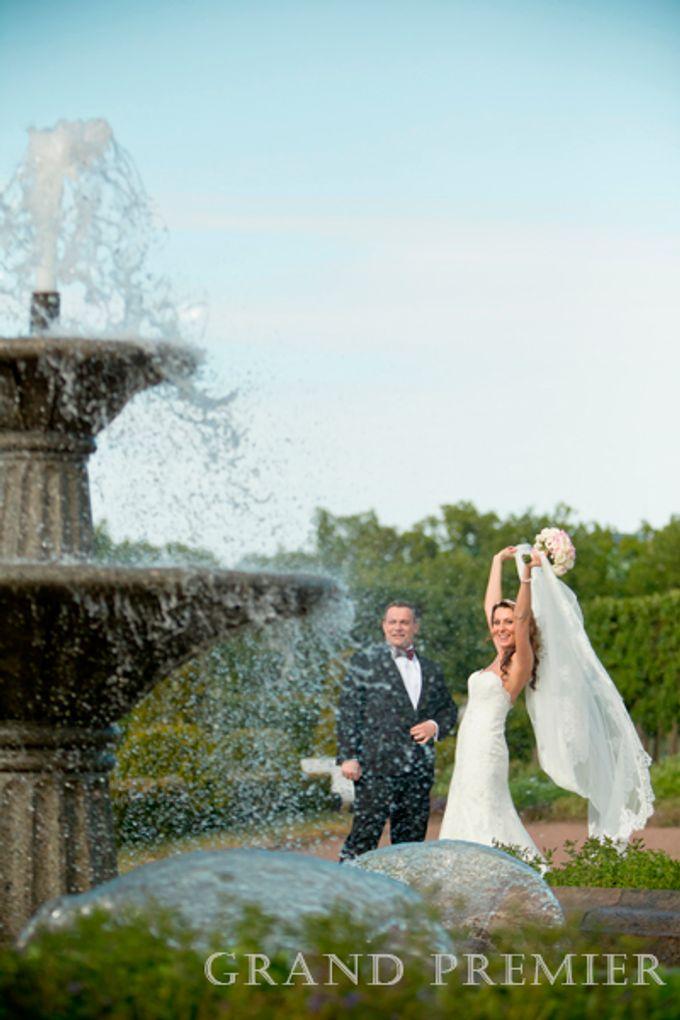 Wedding in the Konstantinovsky Palace by Grand Premier - 023