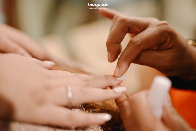 Wedding of A&A by Ten Tips Nail Studio - 005