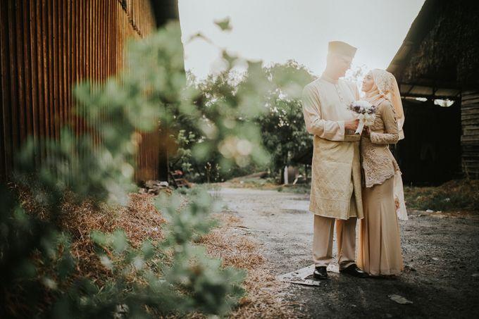 Azira & Boudewijn by Attirmidzy photography - 005