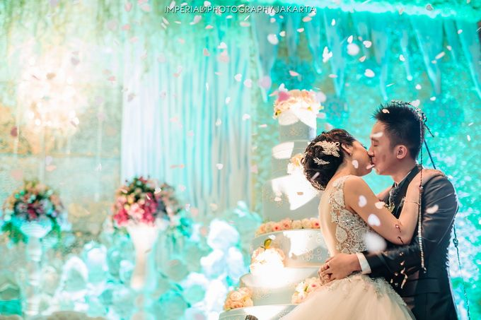 Wilson & Jesisca Wedding by Imperial Photography Jakarta - 040