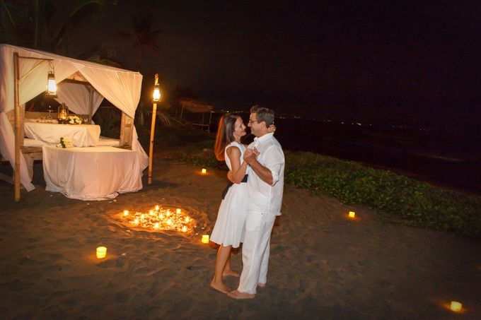 Unforgettable Vow by D'studio Photography Bali - 014