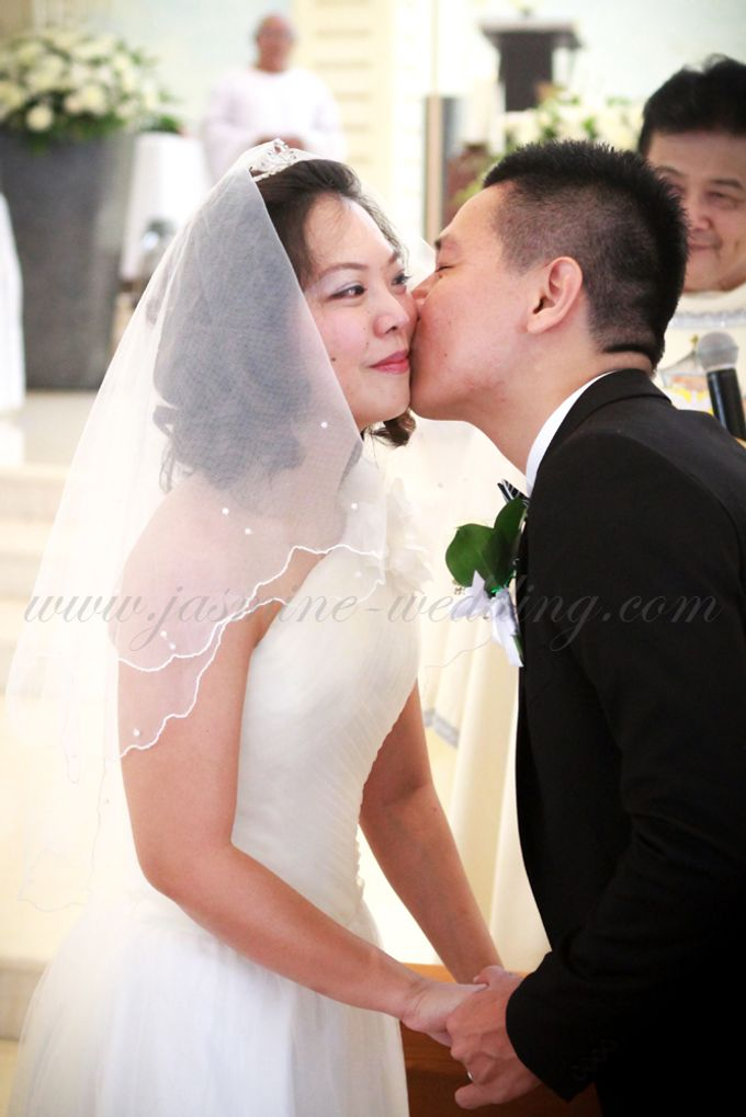 Wedding Blessing Ceremony Part V by Jasmine Wedding Bali - 002