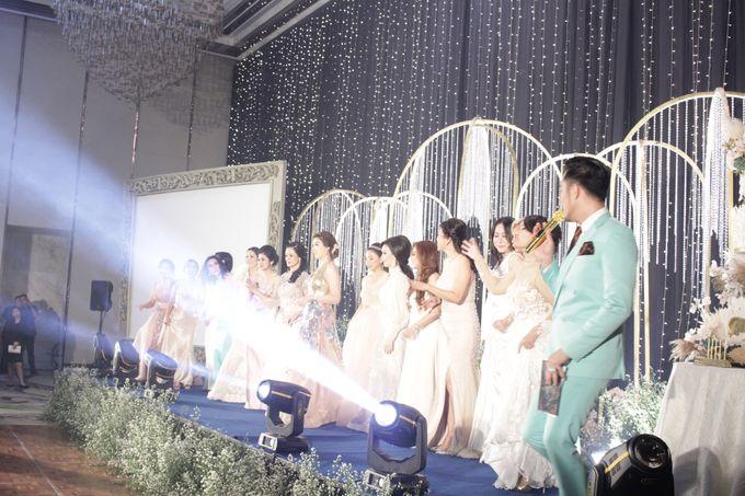 50th Birthday Entertainment at Westin Hotel Jakarta - Double V Entertainment by Double V Entertainment - 007