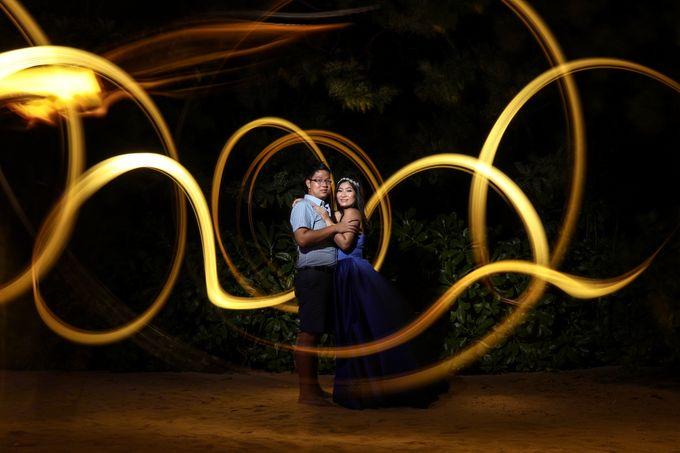 Wedding of Lin Kunkun and Yang Yiqiu by Courtyard by Marriott Bali Nusa Dua - 009