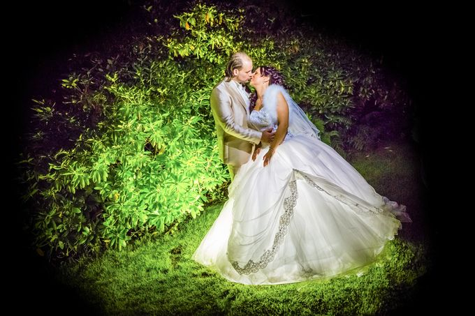 romantic style by InMoment Wedding Photography - 007