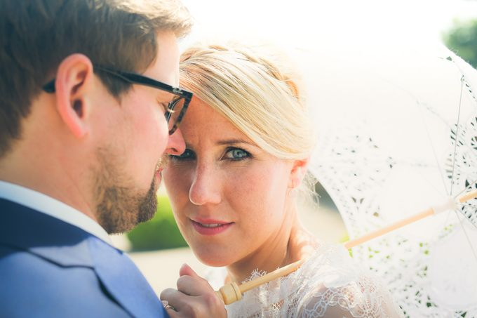 romantic style by InMoment Wedding Photography - 008