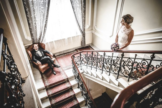 Impressions by InMoment Wedding Photography - 008