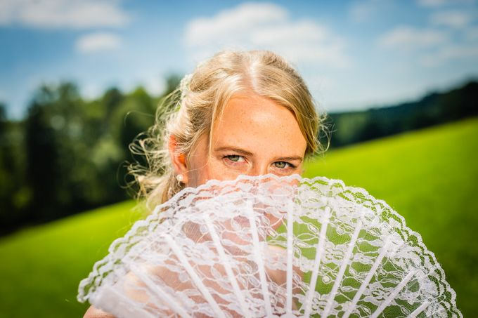 romantic style by InMoment Wedding Photography - 012