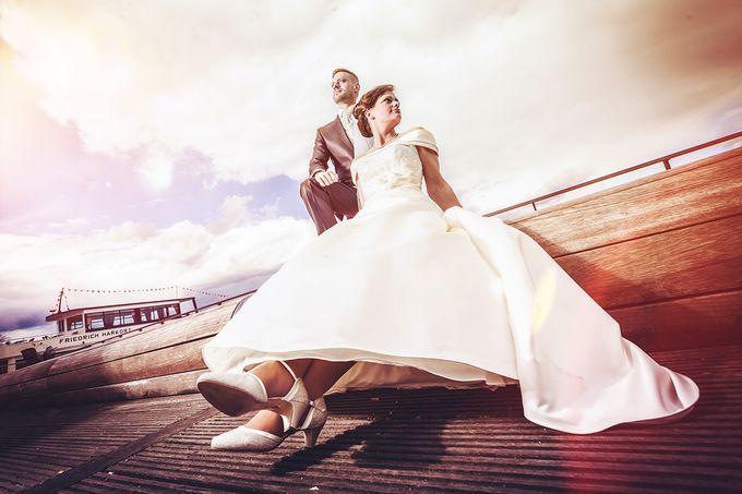 modern Style by InMoment Wedding Photography - 017