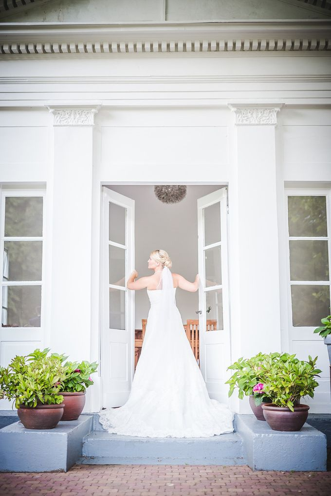 romantic style by InMoment Wedding Photography - 014