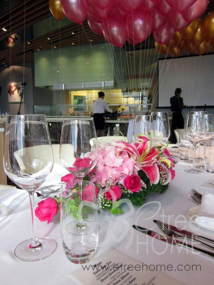 Wedding at Sage Restaurant & Wine Bar by etreehome - 003