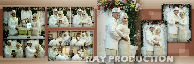Foto Video Shooting & Design Kolase Album by RAY PRODUCTION INDONESIA - 004