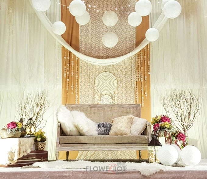 Boho (Bohemian) by FlowerRiot Events SG - 014