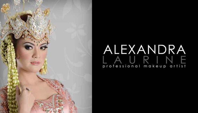 Portfolio by Alexandra Laurine Make Up - 003