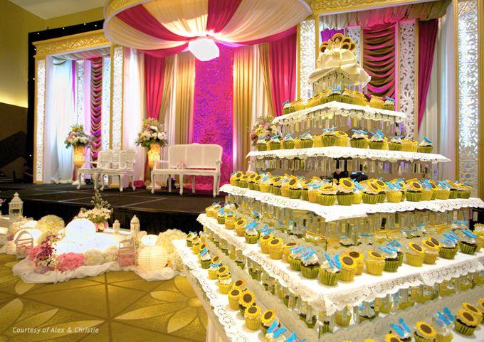 Wedding Experience by Allium Tangerang Hotel - 003