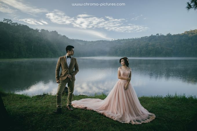 Kenneth & Destania Prewed Session by Chroma Pictures - 004