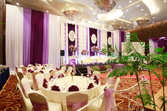 WEDDING DECORATION by ATRIA Hotel Gading Serpong - 009