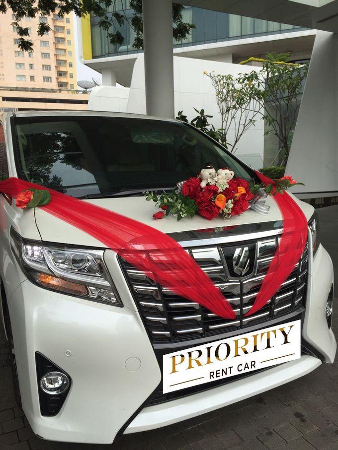 Wedding of Handy & Yulia by Priority Rent car - 003