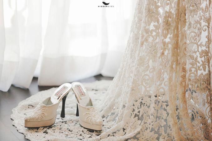 The Wedding of Rana & Ray by DELMORA - 007
