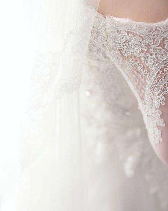 Wedding Of Ivan & Winda by Stephanie Amanda Couture - 002