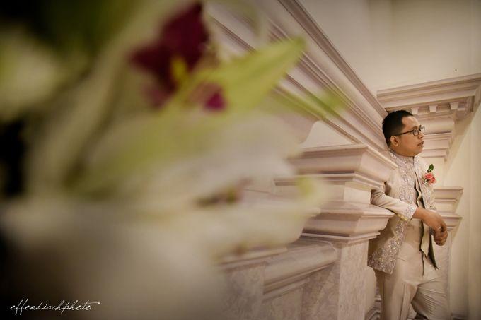 The Wedding Joesy & Tommy by 123 Wedding Photography - 006