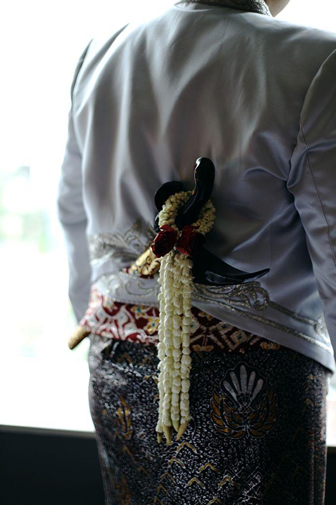 Sintha & Adi Wedding by Glenn Chandra Wedding - 003