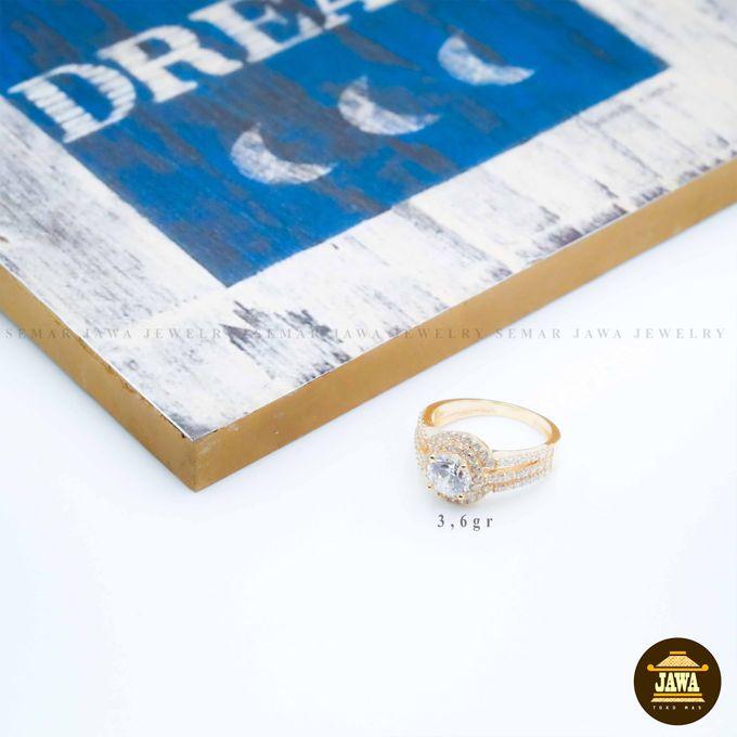 Fashion Jewelry 750 by Semar Jawa - 003