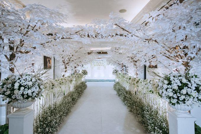a glimpse of our venue by Shangri-La Hotel, Bangkok - 003