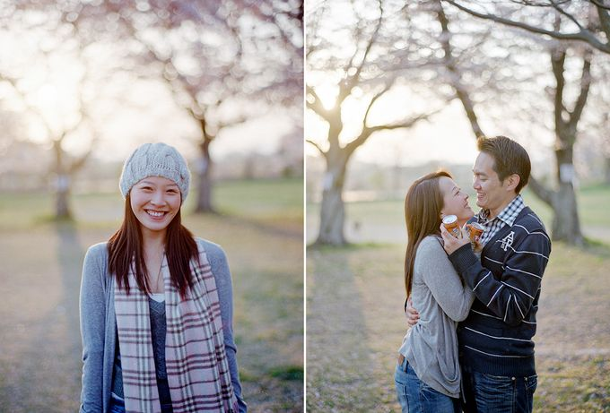 Lovers in Japan by Nathan Wu Photography - 030