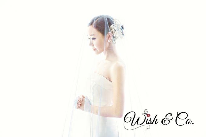 Simple yet elegant celebration - Indoor by Wish & Co. - 004