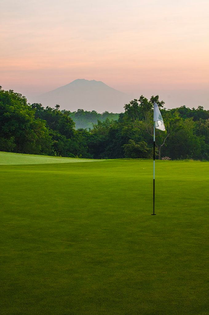 Golf Course by Bali National Golf - 002