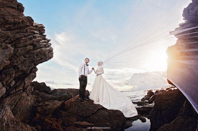 prewedding by LigArt Photography - 001