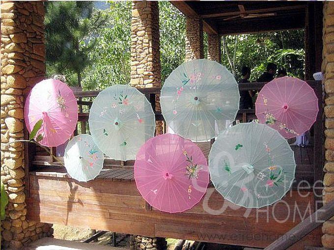 Butterfly Shangri-La by etreehome - 003
