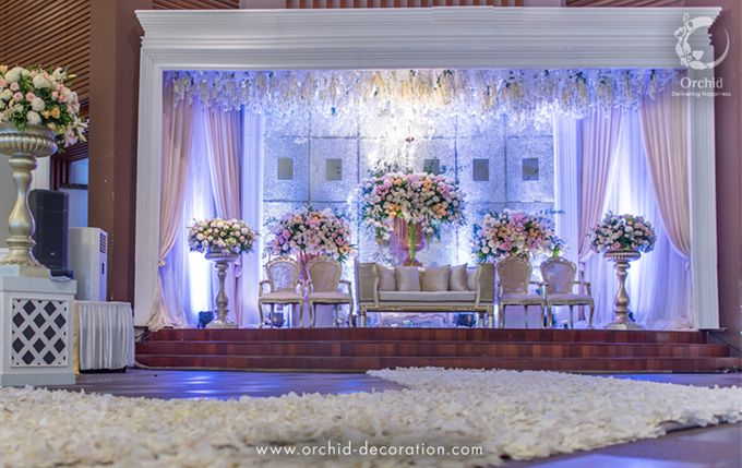 Live & Love by Orchid Florist and Decoration - 009