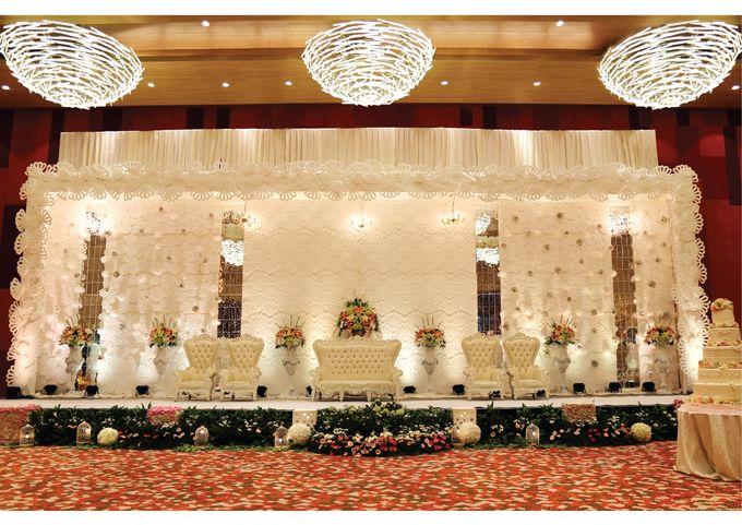 The Wedding by Grand Mercure Jakarta Kemayoran - 003