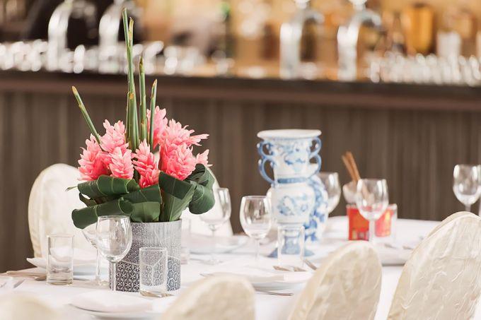 The Halia at Raffles Hotel Wedding Showcase 2016 by The Halia - 003