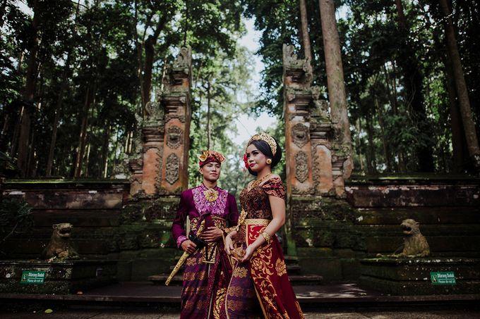 Prewedding A & T by Cahya Dewi Bali - 003