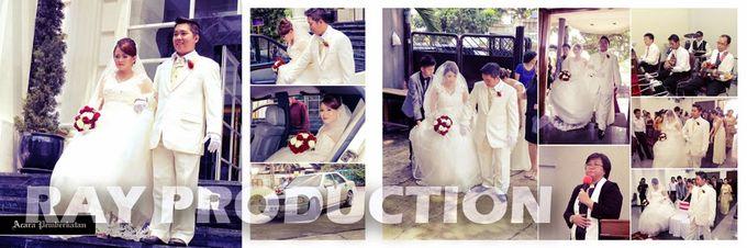 Foto Video Shooting & Design Kolase Album by RAY PRODUCTION INDONESIA - 003