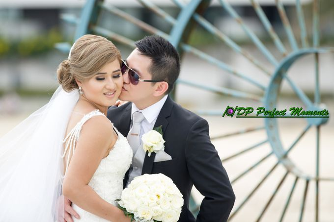 Oi Ling & Anthony by Dewi Tan Makeup - 007