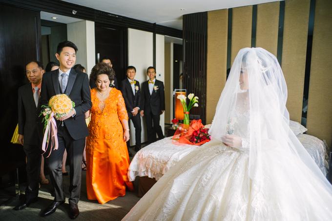 Jessica & Eda Wedding by isamare - 003
