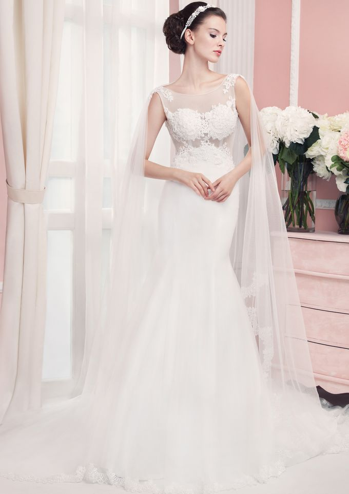 Pink & Audrey Wedding Collection by Digio Bridal - 003