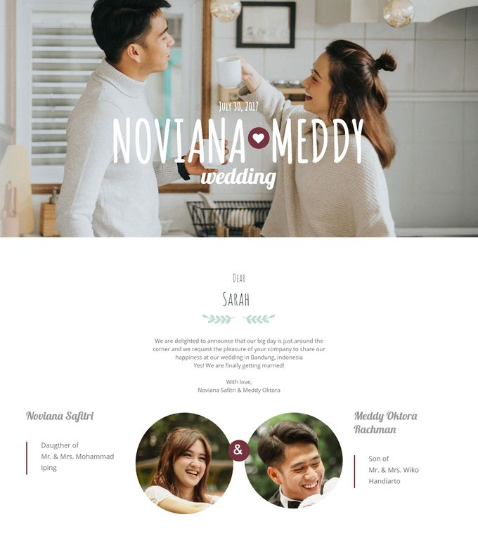 Noviana & Meddy by Sir Johns .Co - 003