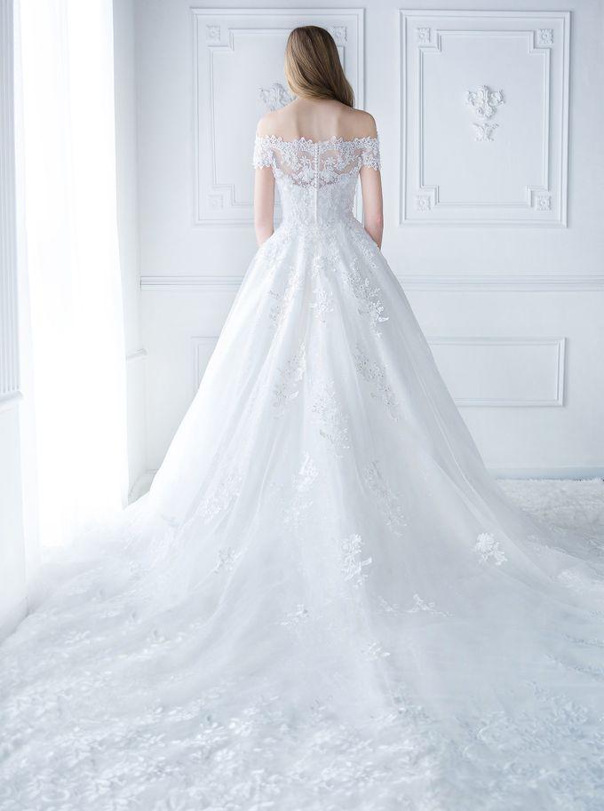 The Princess Bride by Digio Bridal - 003
