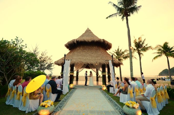 WEDDING PAVILION by Shangri-La Rasa Ria Resort & Spa - 001