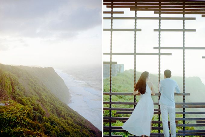 A very personal wedding by Nathan Wu Photography - 008