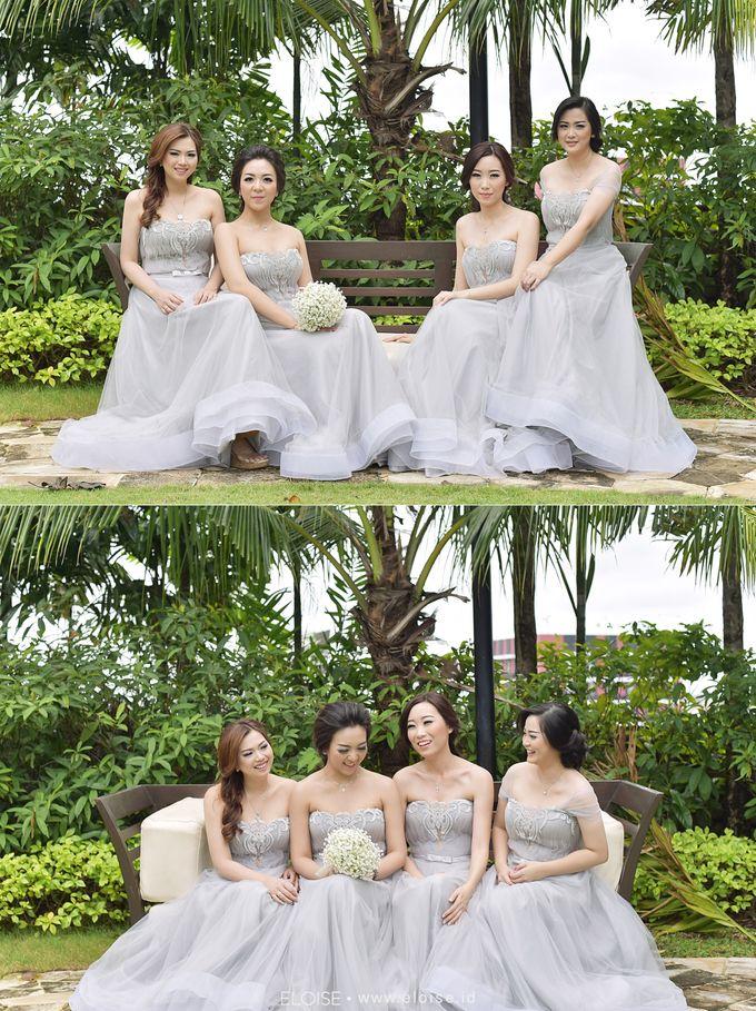 Septian & Ding Ding Wedding by Prestige Wedding Films - 030