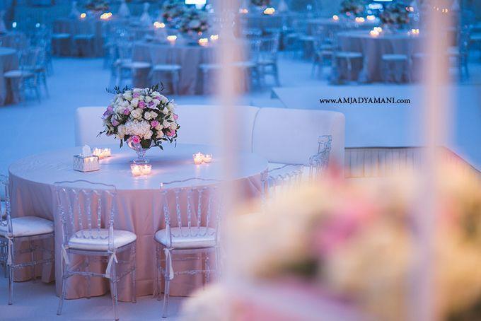 THE Y GARDEN by AMJAD YAMANI wedding designer - 003