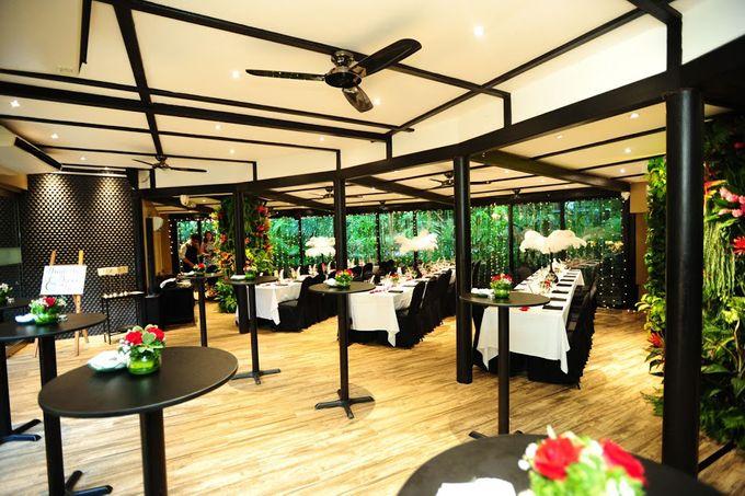Wedding of Jack & Georgina @ Halia at Singapore Botanic Gardens by The Halia - 003